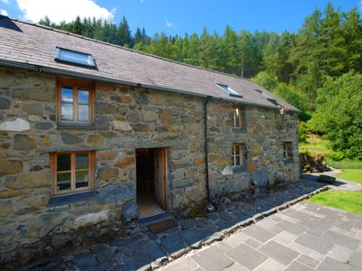 Photo for Ty Newydd   Great Escapes Wales