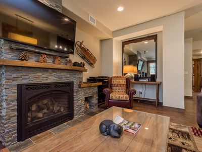 Photo for Pet Friendly, On Sierra Star Golf Course, Garage and Jacuzzi, Luxury Home