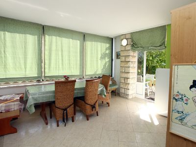 Photo for Peaceful Green Apartment for 5 pax VE2