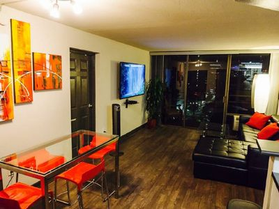 Photo for Walk To Convention Center/Gaslamp Modern 2X2 Huge Condo!