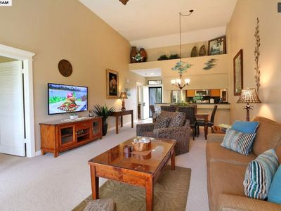 Photo for Wailea Grand Champions 184: 2/2, Top Floor, Very Quiet, Remodeled, High Reviews!