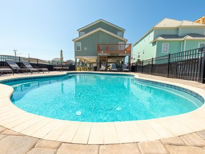 Photo for Brand new pool!!! Gorgeous property perfect for families!