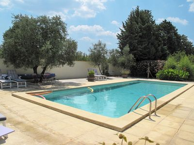 Photo for 2 bedroom Apartment, sleeps 4 in Saint-Vincent with Pool, Air Con and WiFi