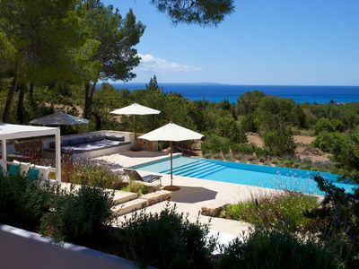Photo for 6BR Villa Vacation Rental in Sant Josep de sa Talaia, PM