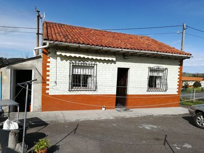 Photo for Village house in Carreño