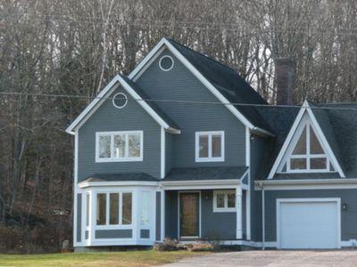 Photo for 4BR Townhome Vacation Rental in Jeffersonville, Vermont