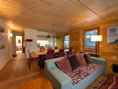 Photo for Holiday apartment Champéry for 6 - 7 persons with 3 bedrooms - Holiday apartment