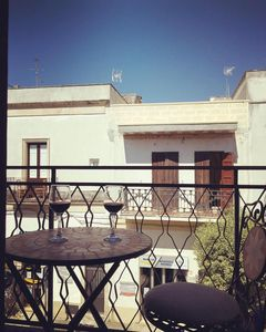 Photo for Central spacious apartment with roof terrace in Salento, Puglia
