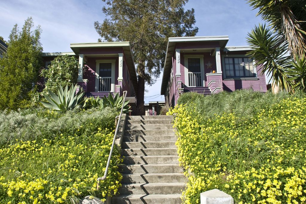 Boutique Bungalow 2 by Waterfront, Walk to Vallejo Ferry to SF and  Winetrain - Vallejo