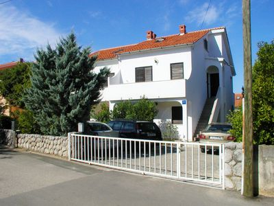 Photo for Apartments Pero, (15720), Malinska, island of Krk, Croatia