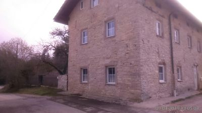 Photo for Holiday apartment Solnhofen for 2 - 4 persons with 1 bedroom - Multistorey holiday home/maisonette