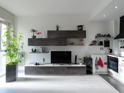 Photo for San Siro modern apartment
