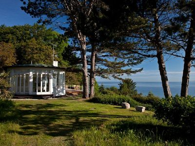 Photo for Large Holiday Home w/ Stunning Waterfront Views & Separate Guest house sleeps 12
