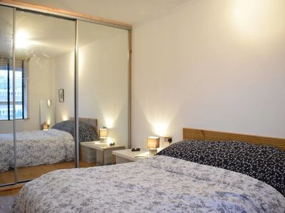 Photo for Artistically Decorated 1 Bedroom Flat in Limehouse