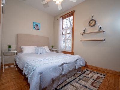 Photo for Short North Private Condo Room with Shared Space