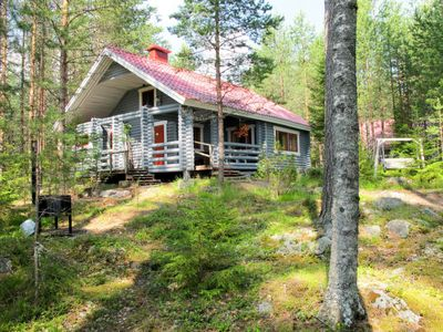 Photo for Vacation home Nuutinen (FIK089) in Koli - 6 persons, 1 bedrooms