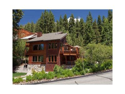 Photo for 6BR House Vacation Rental in incline village, Nevada