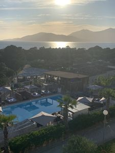 Photo for 1BR Apartment Vacation Rental in GROSSETO PRUGNA, Corse