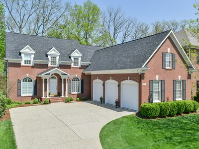 Photo for Gorgeous 4-Bedroom St. Matthews Home, Conveniently Located To Everything