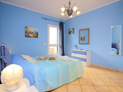Photo for LIDIA VILLA with private garden, ideal for families