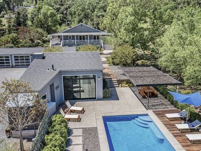 Photo for Dawn Hill Estate in Wine Country