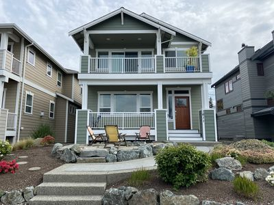 Photo for 4BR House Vacation Rental in Anacortes, Washington