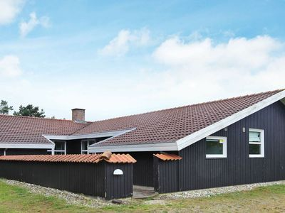 Photo for Magnificent Holiday Home in Blåvand with Sauna