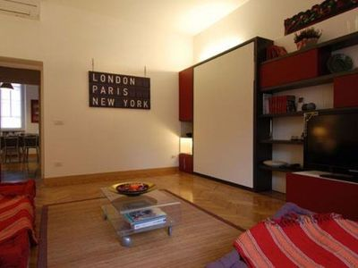 Photo for Cityplex Apartment apartment in Cipro with WiFi, integrated air conditioning & lift.