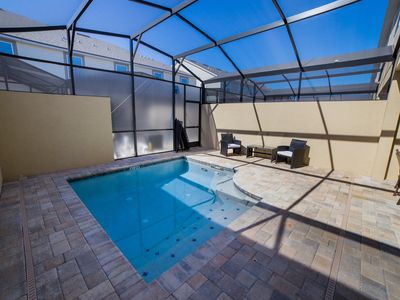 Photo for 4 Bedrooms Townhouse with Flowrider!