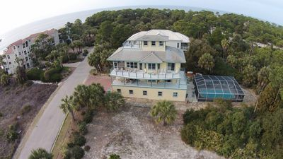 Photo for 4BR House Vacation Rental in St. George Is., Florida
