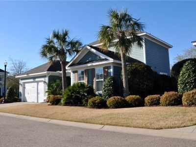 Photo for Fantastic Updated Home, In The Spectacular North Beach Plantation