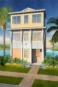 Photo for Margaritaville Resort Orlando - 4 bedroom/4 bath cottage - 8035 Surf Street