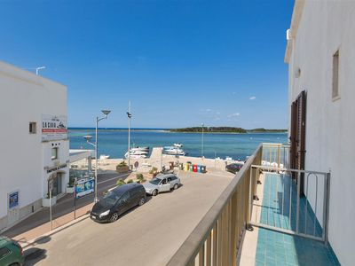 Photo for 1132 Seafront Holiday Home in Porto Cesareo