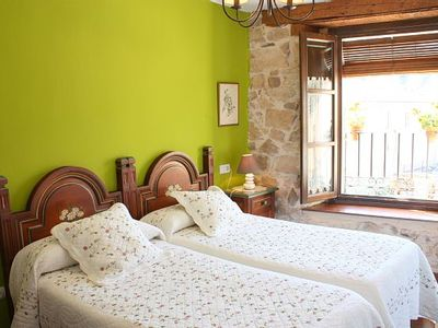 Photo for Self catering Pinares de Soria for 1-10 people