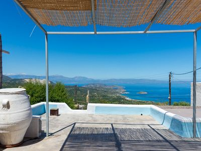 Photo for 1BR House Vacation Rental in Mirsini