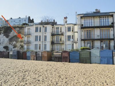 Photo for 1 bedroom property in Broadstairs.