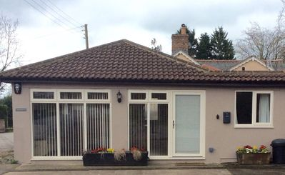 Photo for 2BR Bungalow Vacation Rental in Berkeley, Gloucestershire