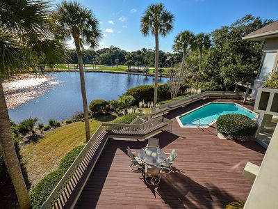 Photo for 4BR House Vacation Rental in Kiawah Island, South Carolina