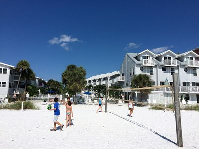 Photo for 2BR Townhome Vacation Rental in Fort Myers Beach, Florida