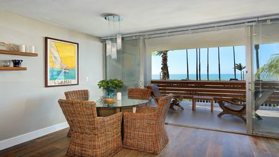 Photo for Gorgeous and  Luxurious Santa Monica Apartment with Full Ocean View