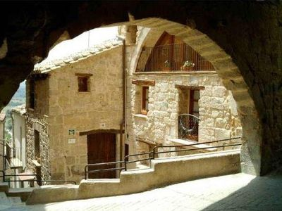 Photo for Self catering El Racó de les Grases for 8 people
