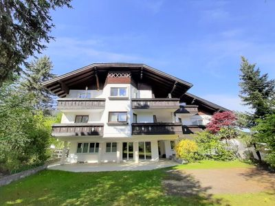 Photo for Holiday Home in Altenmarkt im Pongau with Swimming Pool