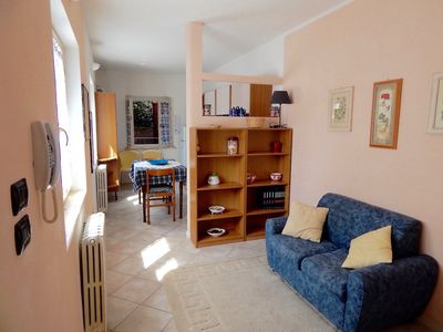 Photo for N26 - Numana, lovely two-room apartment in the heart of the town