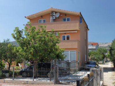 Photo for Apartment in Kaštel Štafilić (Kaštela), capacity 2+2