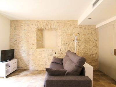 Photo for Modern appartment for 4 people | Center of Girona