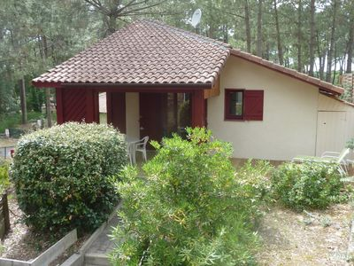 Photo for Villa / Studio under the pines, near the ocean and golf