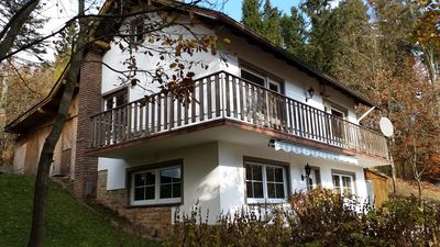 Photo for 3BR Villa Vacation Rental in Heringhausen (Diemelsee)