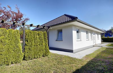 Photo for Holiday home for 4 guests with 83m² in Zingst (21828)