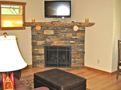 Photo for 5 Star Rated Luxury Western Apt.. Close to Glacier Park. Borders Nature Preserve