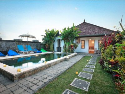 Photo for 1BR Bed & Breakfast Vacation Rental in Ubud,, Bali